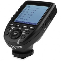 Godox XProC TTL Wireless Flash Trigger for Canon Cameras from GODOX with reference XPROC at the low price of 59. Product feature
