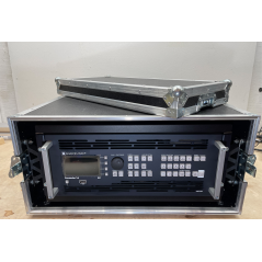Used Analog Way ASCENDER 16 (used) - DME / MIXER from  with reference ASC1602-4K (used) at the low price of 0. Product features: