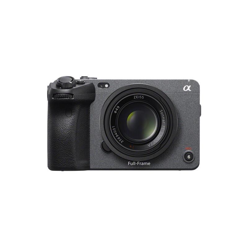 Sony FX3 Full-Frame Cinema Camera - 1