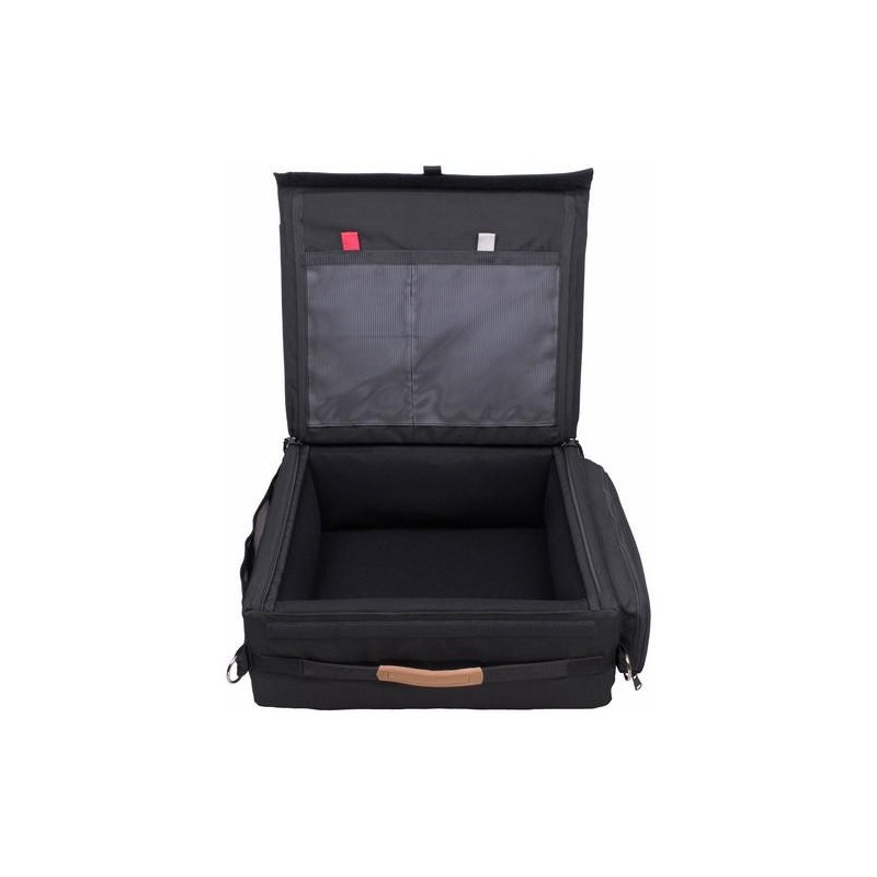 Portabrace – PB-1620ICO – PREMIUM SOFT-CASE INTERIOR – FITS PELICAN 1620 – BLACK from  with reference PB-1620ICO at the low pric