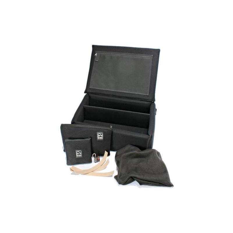 Portabrace – PB-2550DKO – DIVIDER KIT UPGRADE KIT – FITS PB-2550 HARD CASE – BLACK