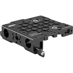 Arri Top Plate for Venice Ext. Unit from ARRI with reference K2.0024565 at the low price of 250. Product features: