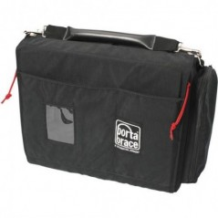 Portabrace - PB-2600ICO - INTERIOR REMOVABLE SOFT CASE UPGRADE - FITS PB-2600 HARD CASE - BLACK from PORTABRACE with reference P