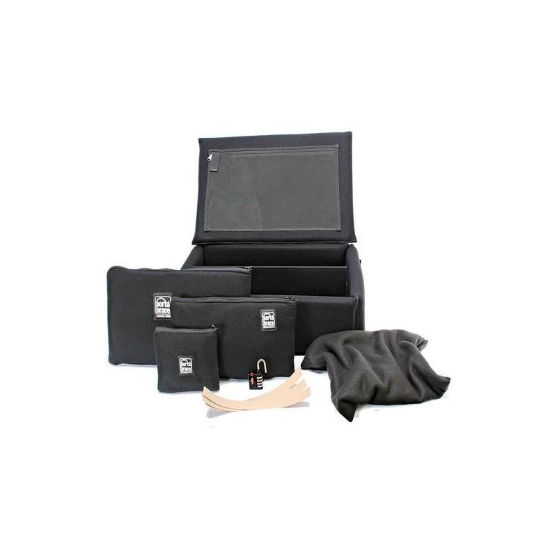 Portabrace – PB-2650DKO – DIVIDER KIT UPGRADE KIT – FITS PB-2650 HARD CASE – BLACK from  with reference PB-2650DKO at the low pr