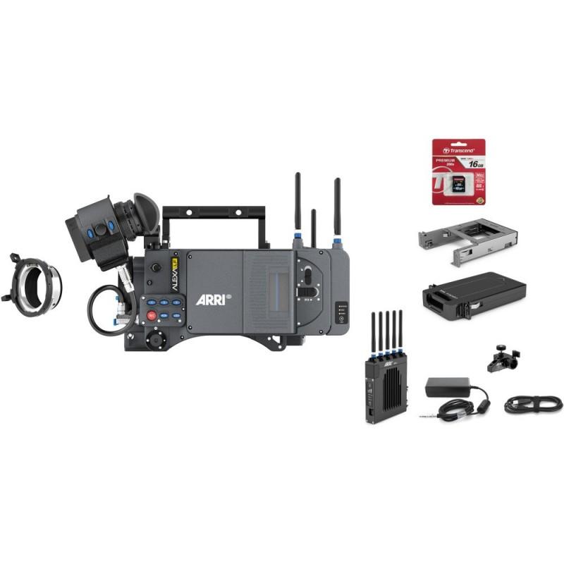Arri ALEXA LF Basic Camera Set - 1