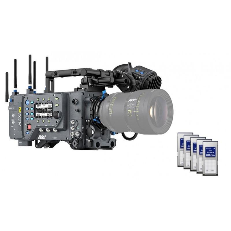 Arri ALEXA LF Pro Camera Set, SxS Pro+ 256 GB - 1