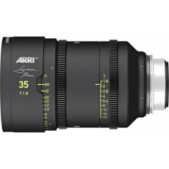 Arri Signature Prime 35/T1.8 F from ARRI with reference KK.0019099 at the low price of 20500. Product features: