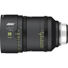 Arri Signature Prime 35/T1.8 M from ARRI with reference KK.0019102 at the low price of 20500. Product features: