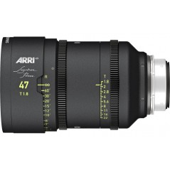 Arri Signature Prime 47/T1.8 F from ARRI with reference KK.0019104 at the low price of 20500. Product features: