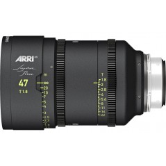 Arri Signature Prime 47/T1.8 M from ARRI with reference KK.0019105 at the low price of 20500. Product features: