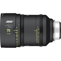 Arri Signature Prime 75/T1.8 F from ARRI with reference KK.0019106 at the low price of 20500. Product features: