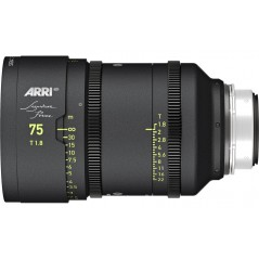 Arri Signature Prime 75/T1.8 M from ARRI with reference KK.0019107 at the low price of 20500. Product features:
