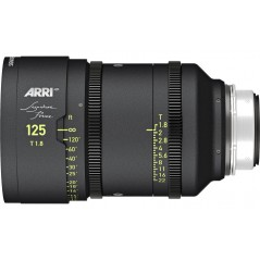 Arri Signature Prime 125/T1.8 F from ARRI with reference KK.0019108 at the low price of 21500. Product features: