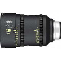 Arri Signature Prime 125/T1.8 M from ARRI with reference KK.0019109 at the low price of 21500. Product features: