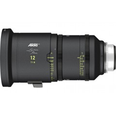 Arri Signature Prime 12/T1.8 F from ARRI with reference KK.0019183 at the low price of 32900. Product features: