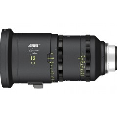 Arri Signature Prime 12/T1.8 M from ARRI with reference KK.0019185 at the low price of 32900. Product features: