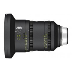 Arri Signature Prime 15/T1.8 F from ARRI with reference KK.0019187 at the low price of 26900. Product features: