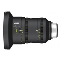 Arri Signature Prime 15/T1.8 M from ARRI with reference KK.0019188 at the low price of 26900. Product features: