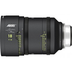 Arri Signature Prime 18/T1.8 F from ARRI with reference KK.0019189 at the low price of 22500. Product features: