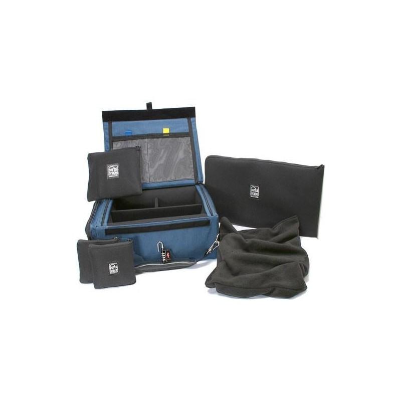 Portabrace – PB-2750ICO – INTERIOR REMOVABLE SOFT CASE UPGRADE – FITS PB-2750 HARD CASE – BLACK