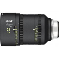 Arri Signature Prime 21/T1.8 F from ARRI with reference KK.0019192 at the low price of 21500. Product features: