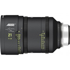 Arri Signature Prime 21/T1.8 M from ARRI with reference KK.0019193 at the low price of 21500. Product features:
