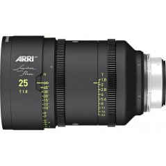 Arri Signature Prime 25/T1.8 F from ARRI with reference KK.0019194 at the low price of 20500. Product features: