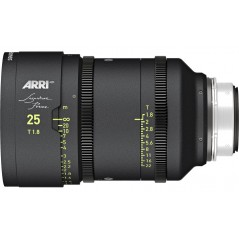 Arri Signature Prime 25/T1.8 M from ARRI with reference KK.0019196 at the low price of 20500. Product features: