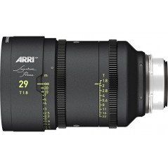 Arri Signature Prime 29/T1.8 M from ARRI with reference KK.0019199 at the low price of 20500. Product features: