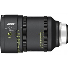 Arri Signature Prime 40/T1.8 F from ARRI with reference KK.0019200 at the low price of 20500. Product features: