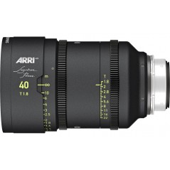 Arri Signature Prime 40/T1.8 M from ARRI with reference KK.0019201 at the low price of 20500. Product features: