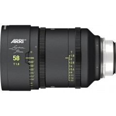 Arri Signature Prime 58/T1.8 F from ARRI with reference KK.0019202 at the low price of 20500. Product features:
