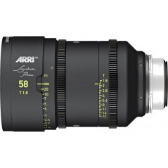Arri Signature Prime 58/T1.8 M from ARRI with reference KK.0019203 at the low price of 20500. Product features: