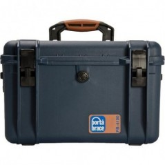 """Portabrace - PB-4100E - HARD CASE - AIRTIGHT - """"SHOULDER CASE"""" - BLUE from PORTABRACE with reference PB-4100E at the low price o"""
