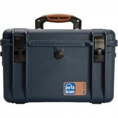 """Portabrace - PB-4100F - HARD CASE - FOAM INTERIOR - AIRTIGHT - """"SHOULDER CASE"""" - BLUE from PORTABRACE with reference PB-4100F at"""