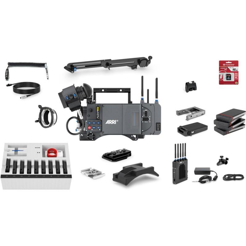 Arri ALEXA LF Pro Camera Set, 1 TB