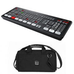Blackmagic Atem Mini Extreme + Bag Bundle from  with reference pbbundle1extreme at the low price of 977. Product features: