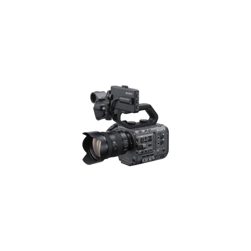 Sony FX6 Camera Full-Frame Camera System (Body Only) - 1
