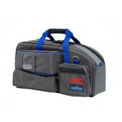 JVC  Soft grey professional carry bag large size from JVC with reference CAM-CB-550 at the low price of 370.65. Product features