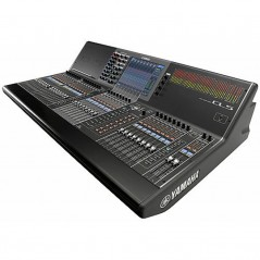 Yamaha CL5  Digital Mixer from YAMAHA with reference CL5 at the low price of 22483. Product features: 72 Mono, 8 Stereo Inputs 3