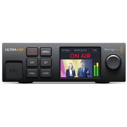 Blackmagic Web Presenter 4K from BLACKMAGIC DESIGN with reference BDLKWEBPTR4K at the low price of 610. Product features: PRE-OR