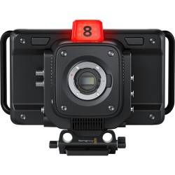 Blackmagic Design Studio Camera 4K Pro from BLACKMAGIC DESIGN with reference CINSTUDMFT/G24PDF at the low price of 1539. Product
