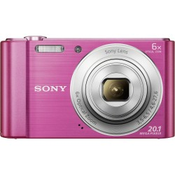 Sony DSCW810P.CE3 from SONY with reference {PRODUCT_REFERENCE} at the low price of 110.715. Product features: