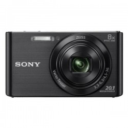 Sony DSCW830B.CE3 from SONY with reference {PRODUCT_REFERENCE} at the low price of 140.91. Product features:
