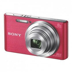 Sony DSCW830P.CE3 from SONY with reference {PRODUCT_REFERENCE} at the low price of 140.91. Product features: