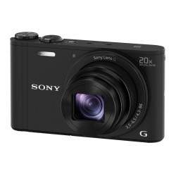 Sony DSCWX350B.CE3 from SONY with reference {PRODUCT_REFERENCE} at the low price of 281.82. Product features: