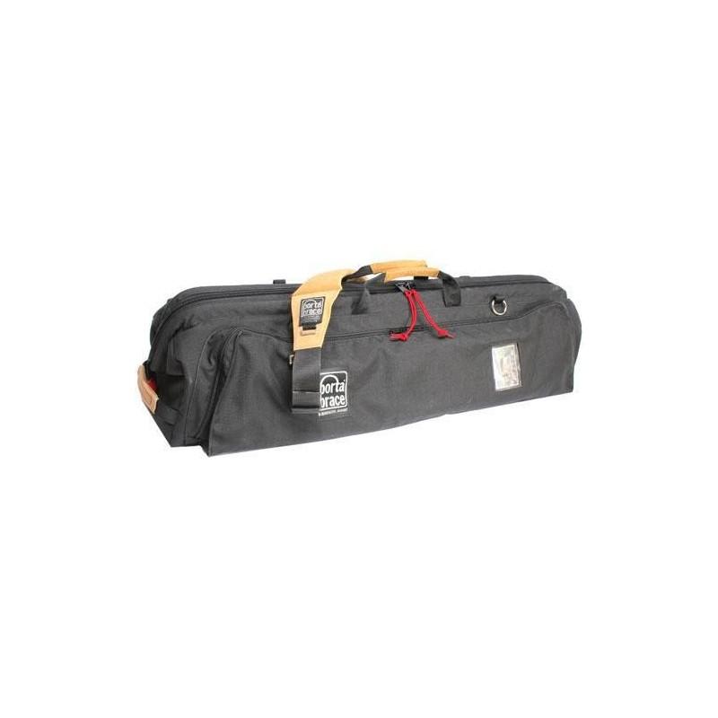 Portabrace – TLQB-35 – TRIPOD/LIGHT CARRYING CASE – BLACK – 35-INCHES
