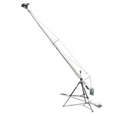 8318-01 - MINI-CRANE 520 from  with reference 8318-01 at the low price of 2690. Product features:
