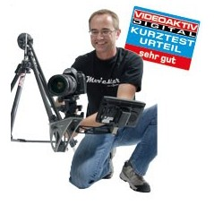 8230-00 - DSLR LIGHT-JIB from  with reference 8230-00 at the low price of 1190. Product features:
