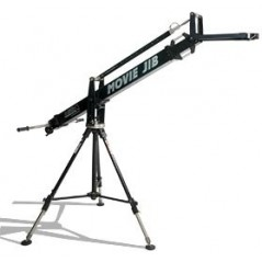 2114-0 - MOVIE JIB KIT INCL. TRIPOD from  with reference 2114-0 at the low price of 6400. Product features: